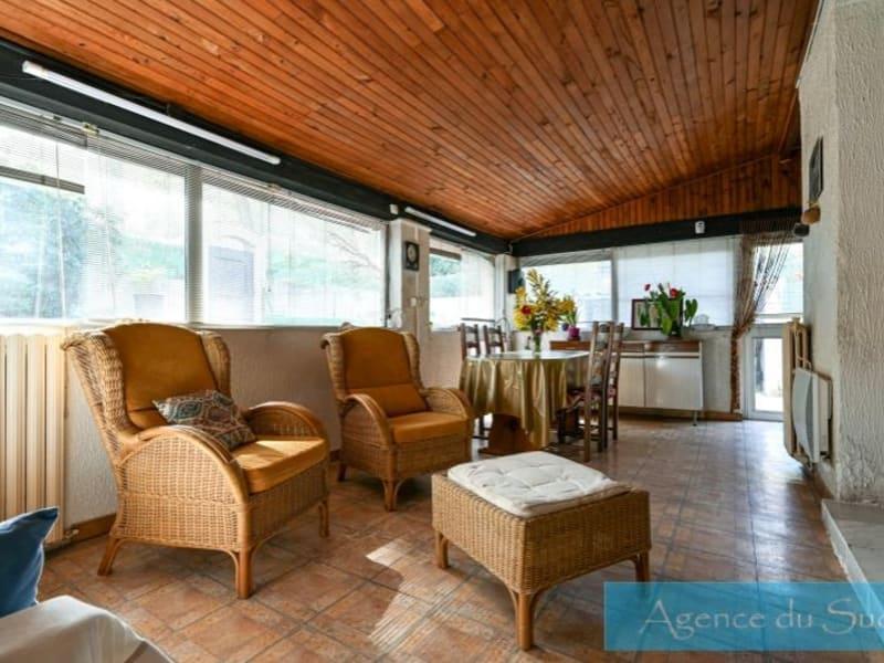 Vente maison / villa Carnoux en provence 419000€ - Photo 3
