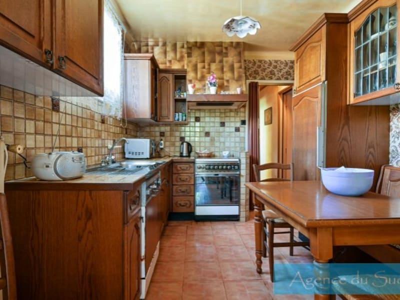 Vente maison / villa Carnoux en provence 419000€ - Photo 5