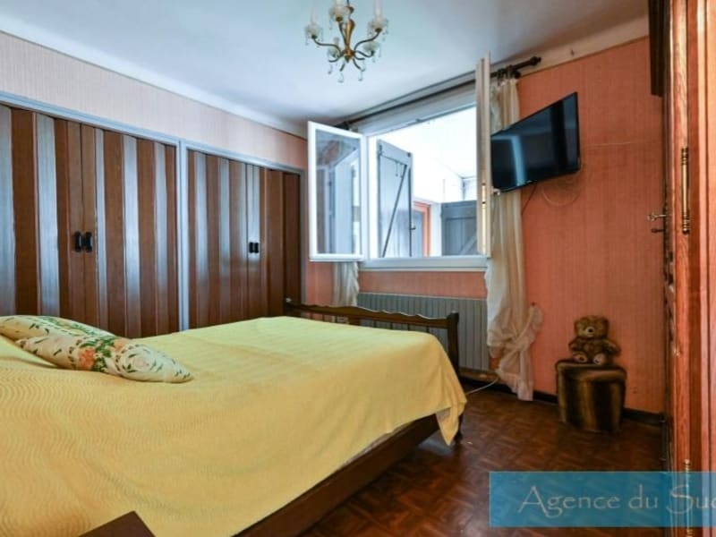 Vente maison / villa Carnoux en provence 419000€ - Photo 7