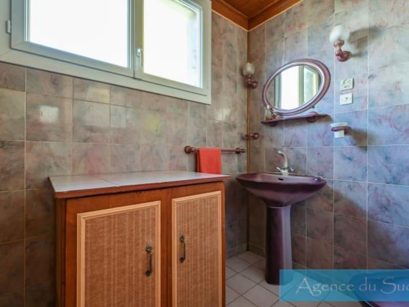 Vente maison / villa Carnoux en provence 419000€ - Photo 8