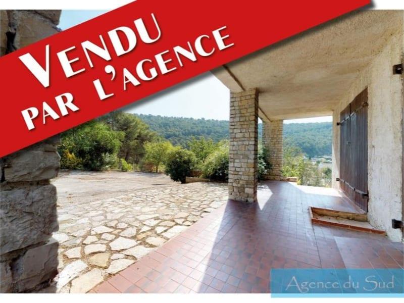 Vente maison / villa Carnoux en provence 485000€ - Photo 1