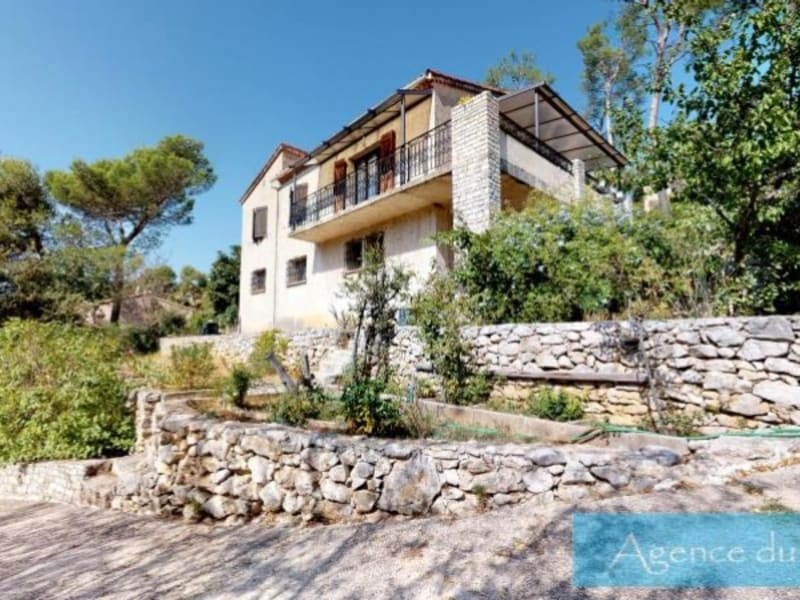 Vente maison / villa Carnoux en provence 485000€ - Photo 2