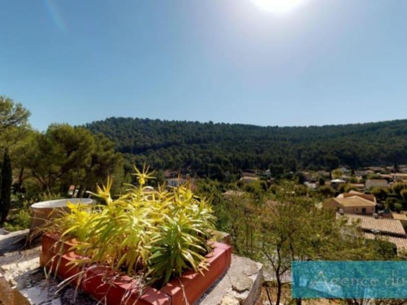 Vente maison / villa Carnoux en provence 485000€ - Photo 3
