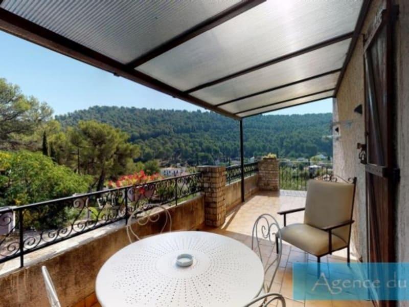 Vente maison / villa Carnoux en provence 485000€ - Photo 5