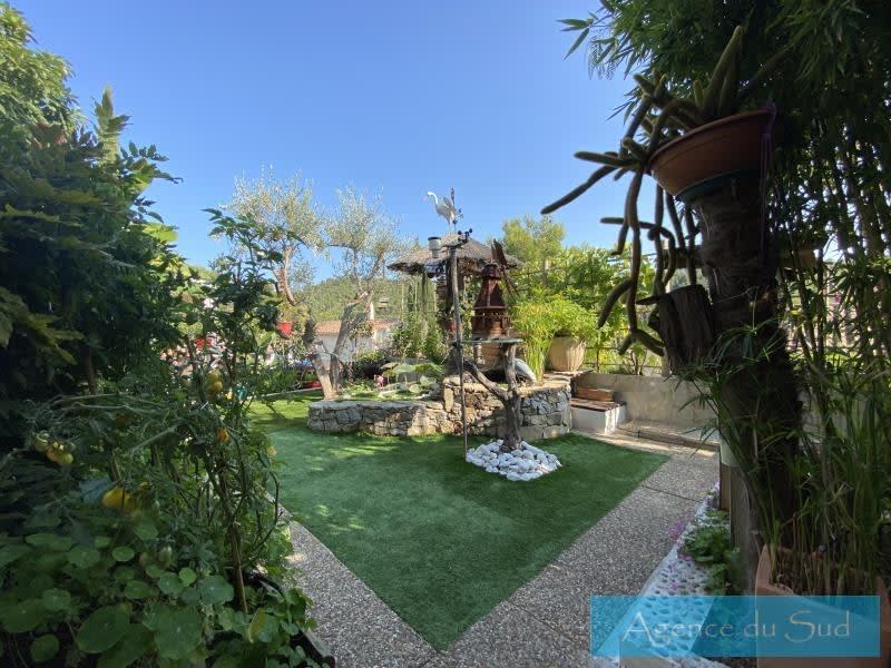Vente maison / villa Carnoux en provence 585000€ - Photo 1