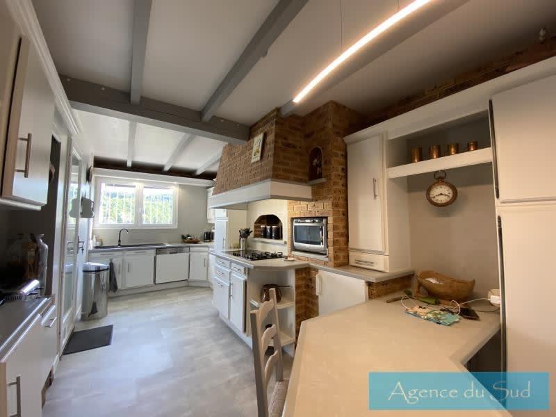 Vente maison / villa Carnoux en provence 585000€ - Photo 3