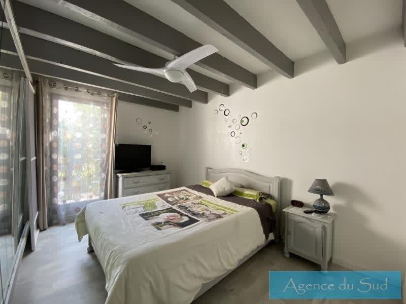 Vente maison / villa Carnoux en provence 585000€ - Photo 5
