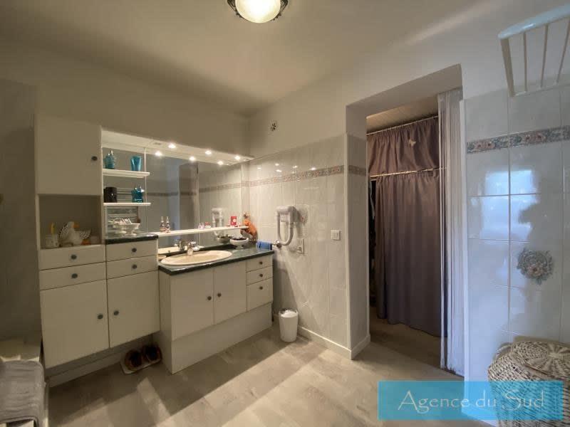Vente maison / villa Carnoux en provence 585000€ - Photo 6