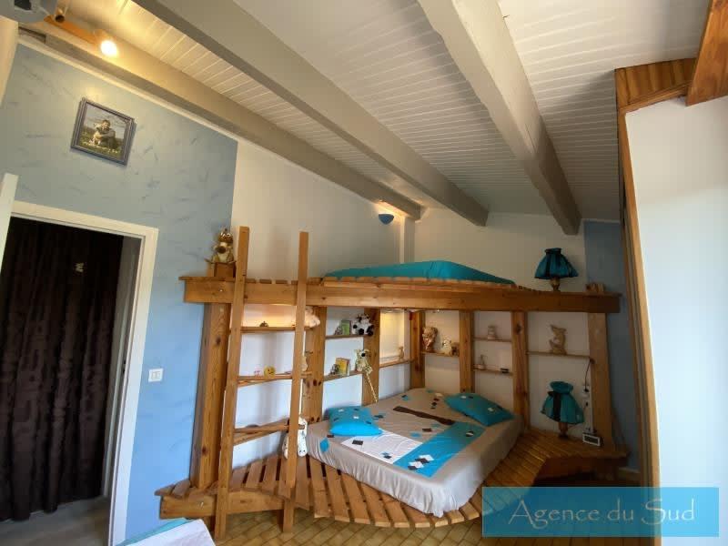 Vente maison / villa Carnoux en provence 585000€ - Photo 7