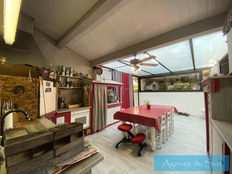 Vente maison / villa Carnoux en provence 585000€ - Photo 9