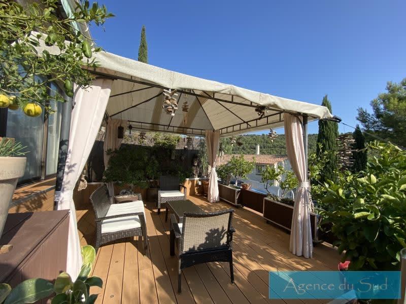 Vente maison / villa Carnoux en provence 585000€ - Photo 10