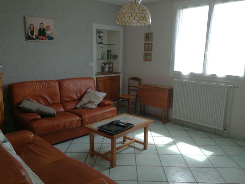 Sale house / villa Aiffres 179900€ - Picture 2