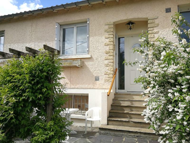 Sale house / villa Aiffres 179900€ - Picture 8