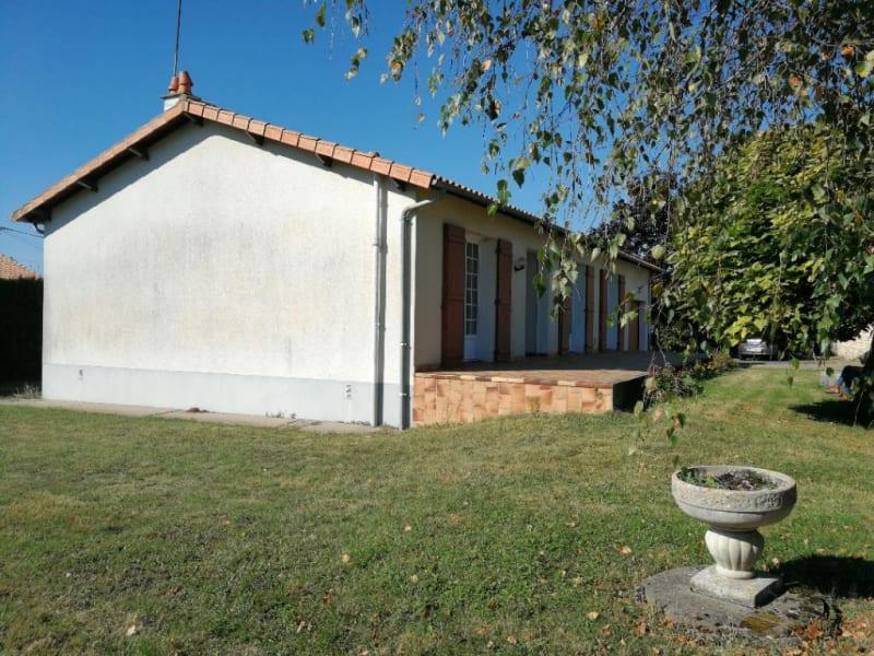 Vente maison / villa Niort 193900€ - Photo 2