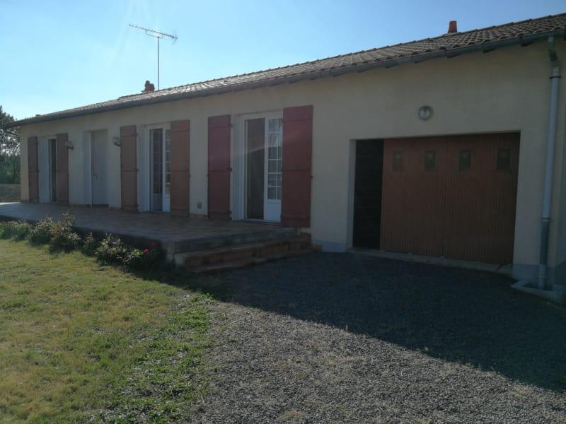 Vente maison / villa Niort 193900€ - Photo 3