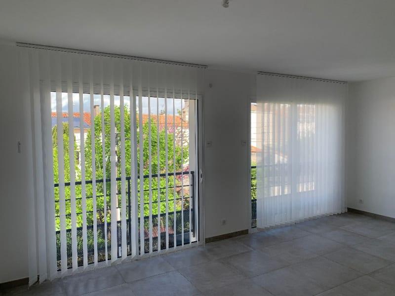 Rental apartment Niort 790€ CC - Picture 4
