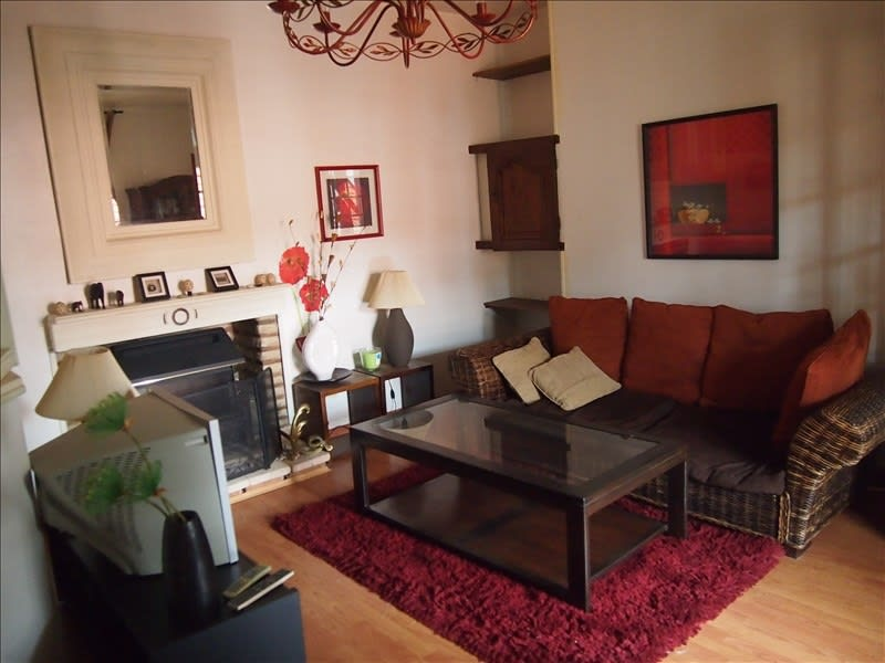 Rental apartment Pau 460€ CC - Picture 1