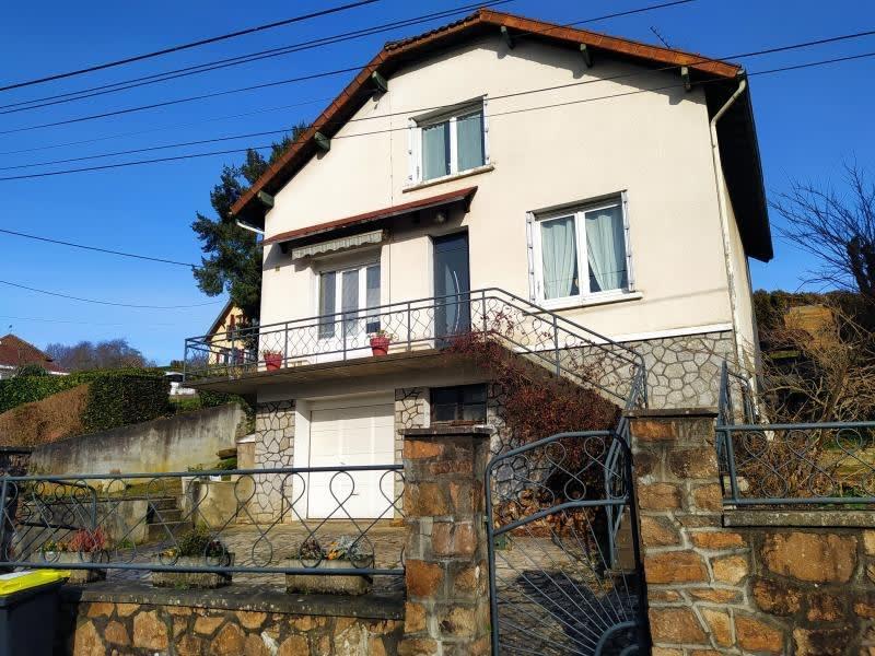 Vente maison / villa Aixe sur vienne 153700€ - Photo 1