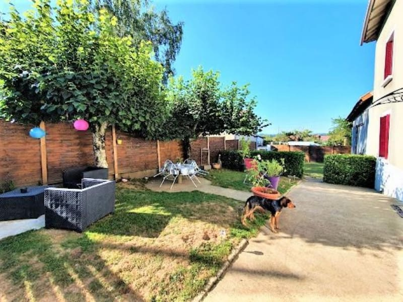 Vente maison / villa Nexon 139000€ - Photo 2