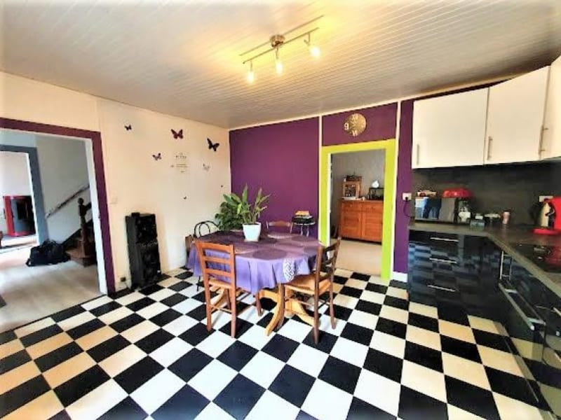 Vente maison / villa Nexon 139000€ - Photo 4