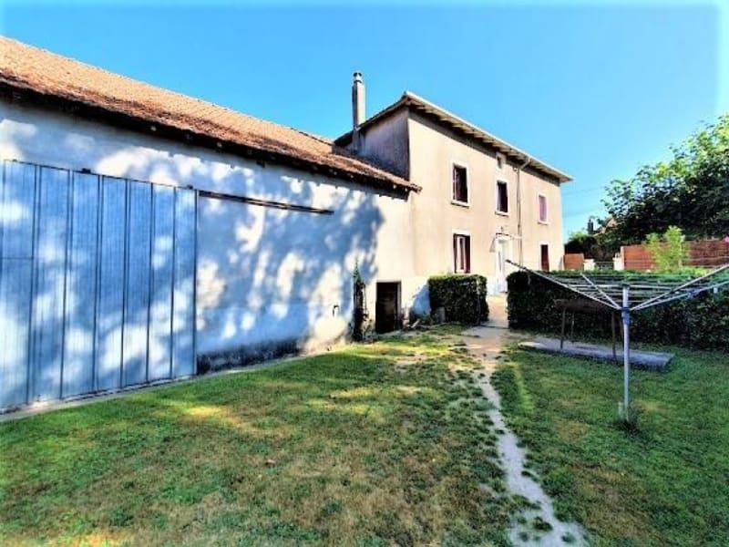 Vente maison / villa Nexon 139000€ - Photo 9