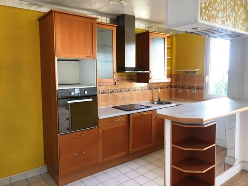 Rental apartment Clamart 1050€ CC - Picture 3