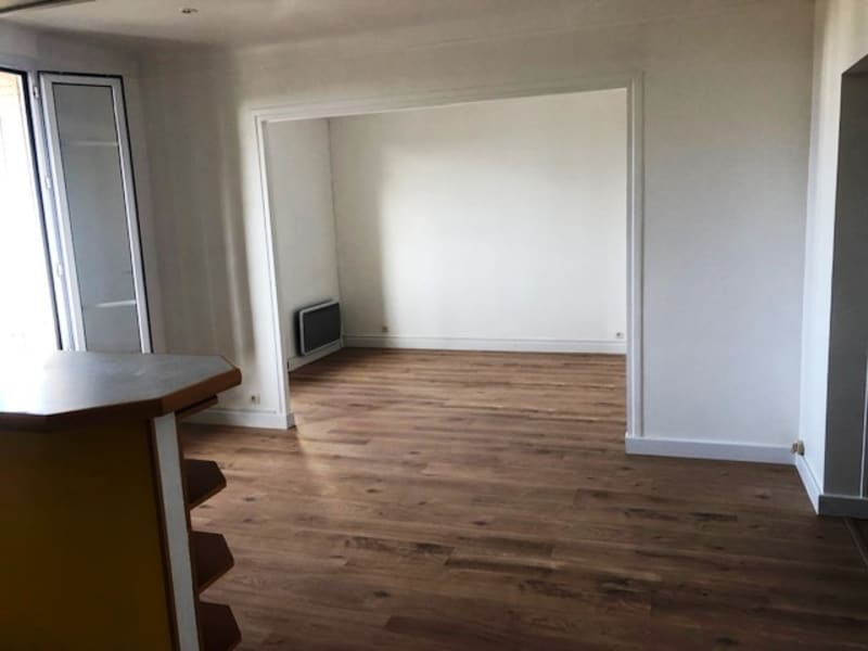 Rental apartment Clamart 1050€ CC - Picture 4
