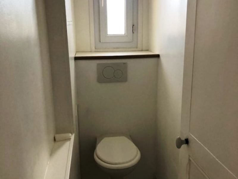 Rental apartment Clamart 1050€ CC - Picture 8