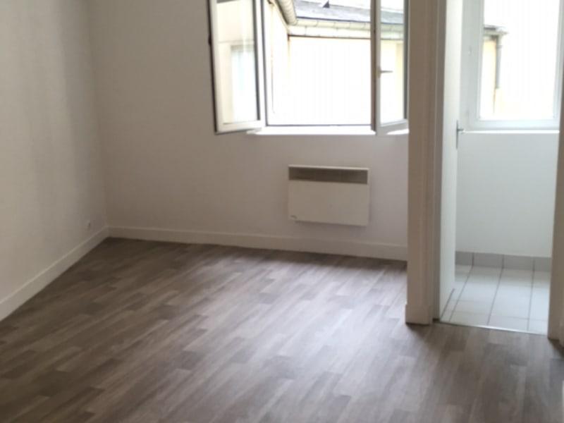 Location appartement Paris 7ème 790€ CC - Photo 1