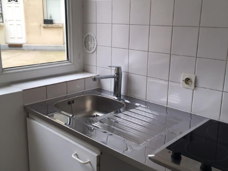 Rental apartment Paris 840€ CC - Picture 3