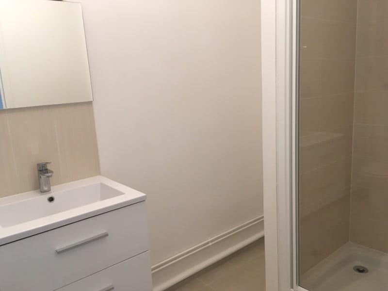 Rental apartment Paris 840€ CC - Picture 4