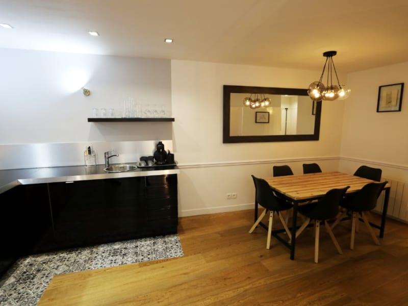 Rental apartment Paris 6ème 1780€ CC - Picture 3