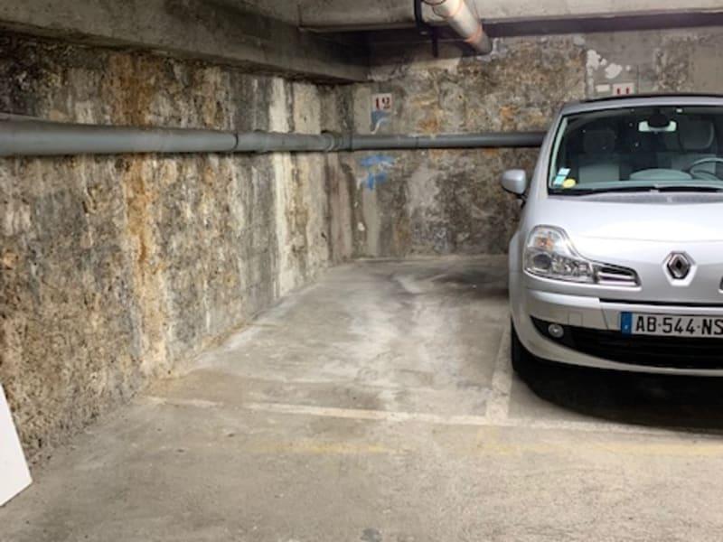 Sale parking spaces Paris 7ème 22400€ - Picture 1