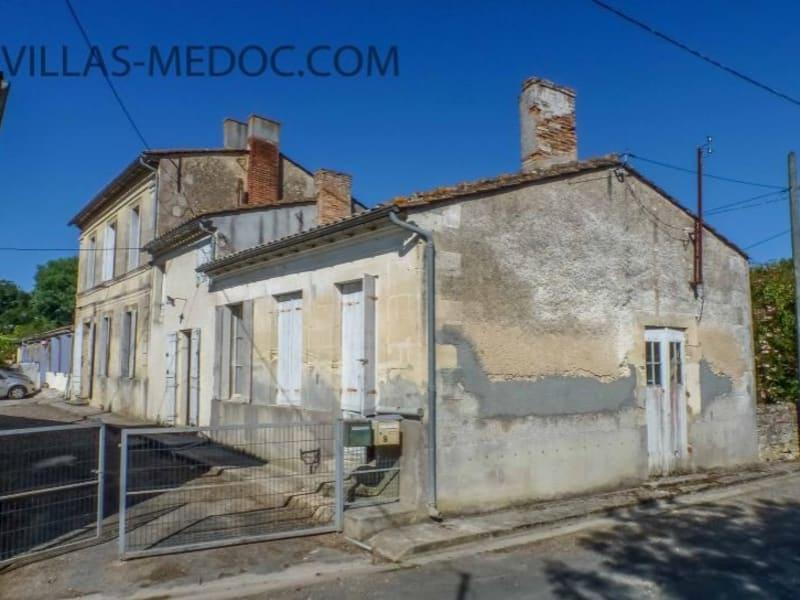 Sale house / villa St christoly medoc 69500€ - Picture 3