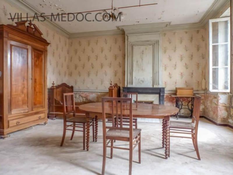 Sale house / villa St christoly medoc 69500€ - Picture 5