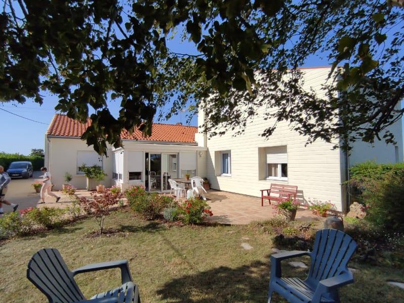 Vente maison / villa Longeves 274240€ - Photo 2