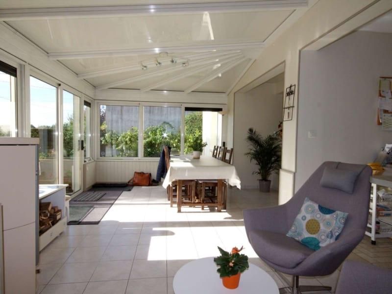 Vente maison / villa Longeves 274240€ - Photo 3
