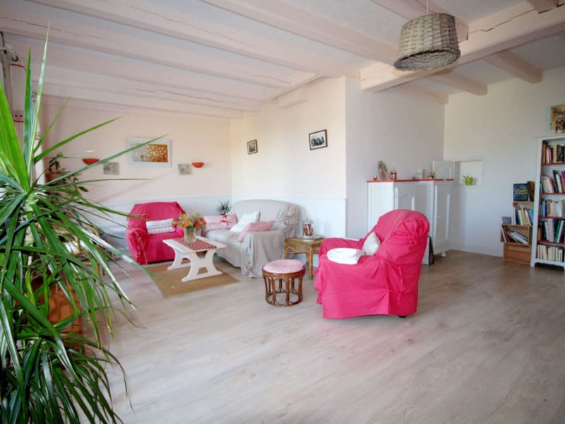 Vente maison / villa Longeves 274240€ - Photo 6