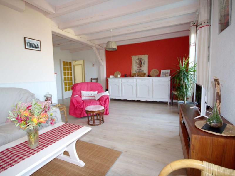 Vente maison / villa Longeves 274240€ - Photo 7