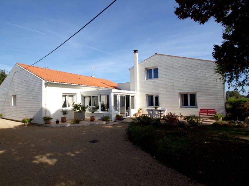 Vente maison / villa Longeves 274240€ - Photo 16
