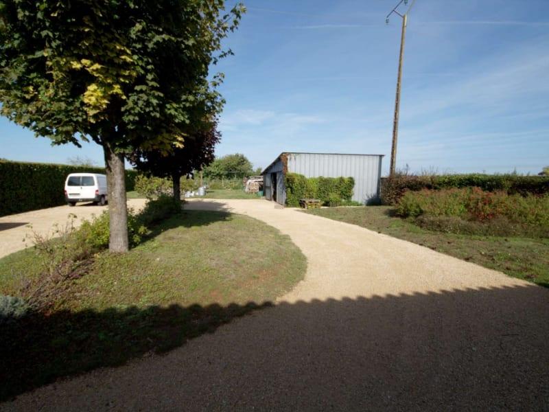 Vente maison / villa Longeves 274240€ - Photo 17