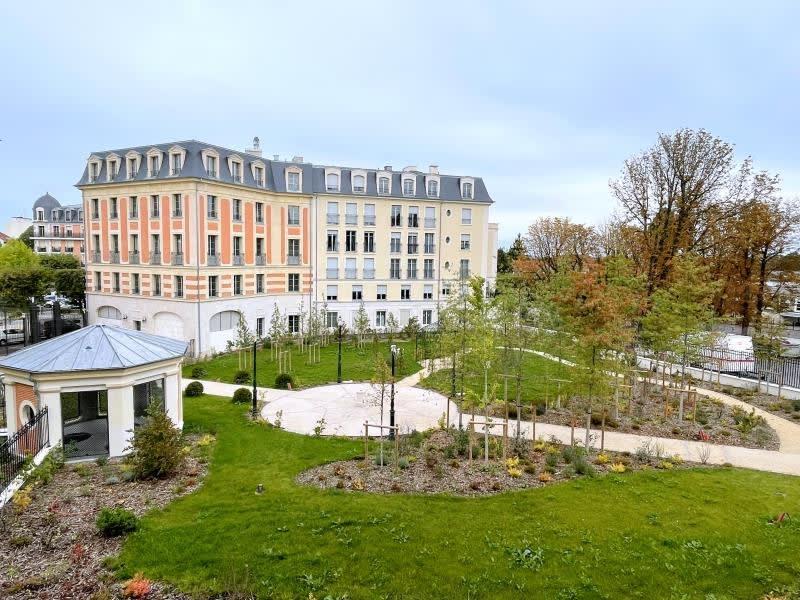 Location appartement Le raincy 685€ CC - Photo 1