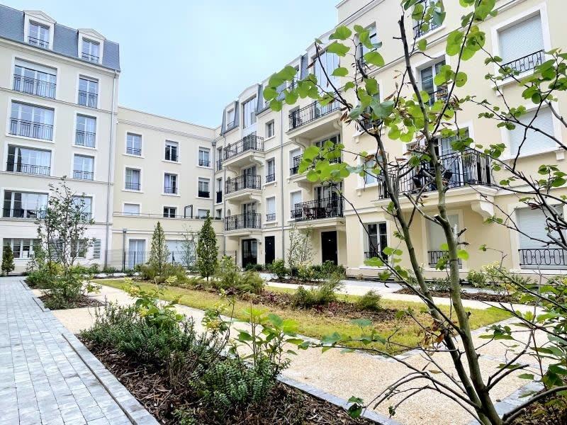Location appartement Le raincy 685€ CC - Photo 2