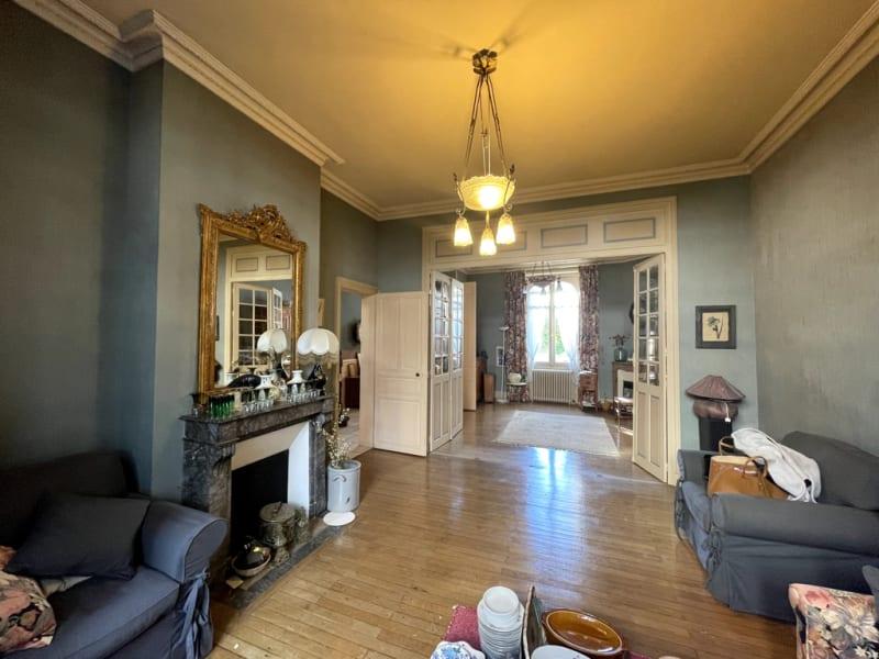 Vente maison / villa Angers 724500€ - Photo 1
