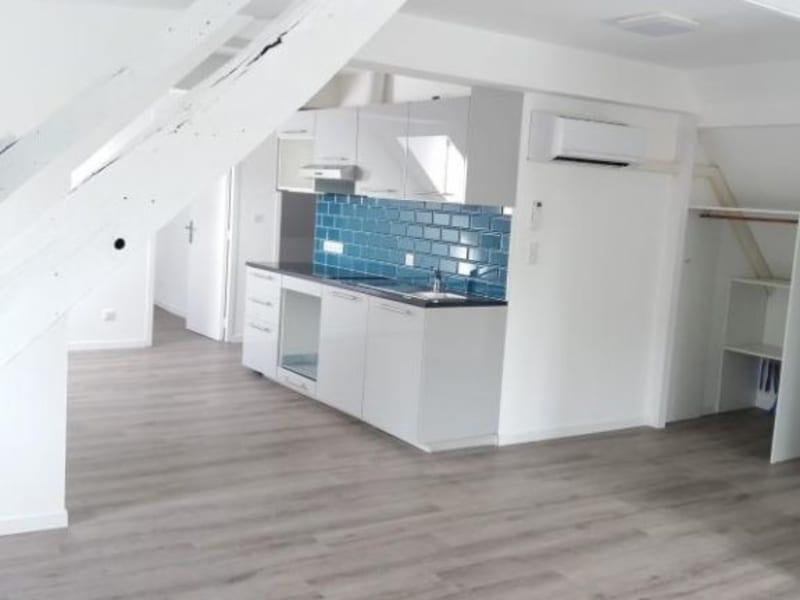 Rental apartment Mauleon soule 434€ CC - Picture 1