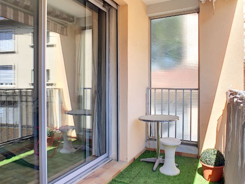 Rental apartment Avignon 695€ CC - Picture 2