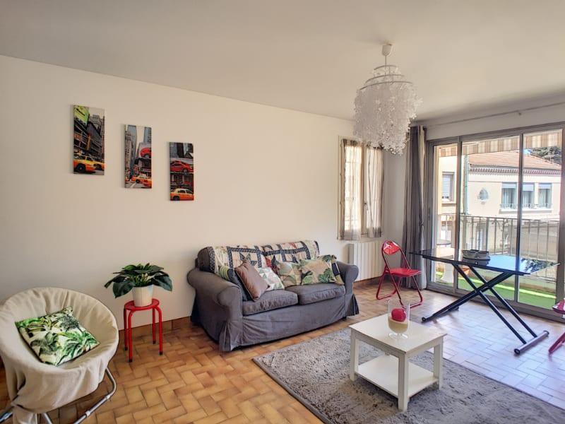 Rental apartment Avignon 695€ CC - Picture 4