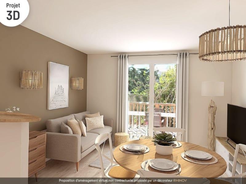 Vente maison / villa Mallemort 187000€ - Photo 1