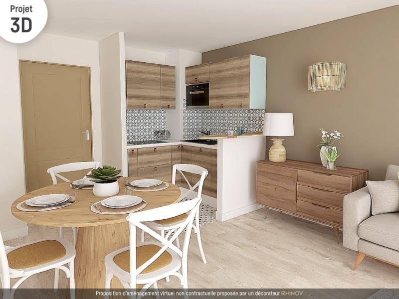 Vente maison / villa Mallemort 187000€ - Photo 3