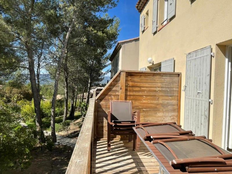 Vente maison / villa Mallemort 187000€ - Photo 8
